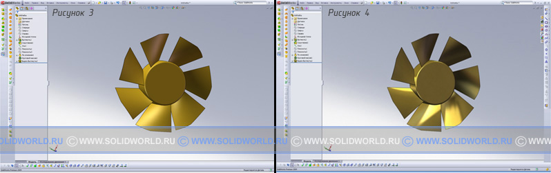 solidworks RealView
