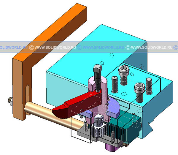3D Модели Solidworks